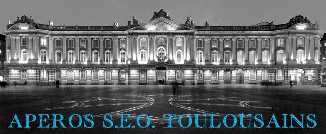 pour un apéro SEO sur Toulouse